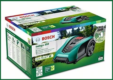 Tagliaerba Bosch Robot