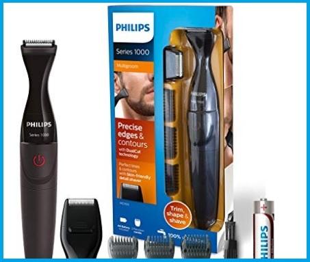 Tagliapeli Ricaricabile Philips