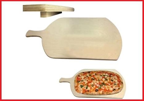 Tagliere per pizza rettangolare