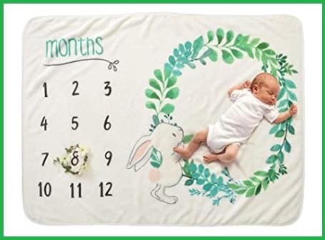 Tappeto neonato mesi maschio