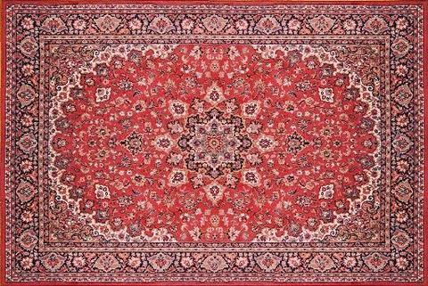 Restauro dei tappeti