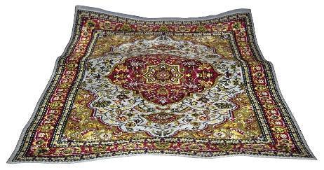 Tappeti Persia Materiale Vario Generalmente Di Lana