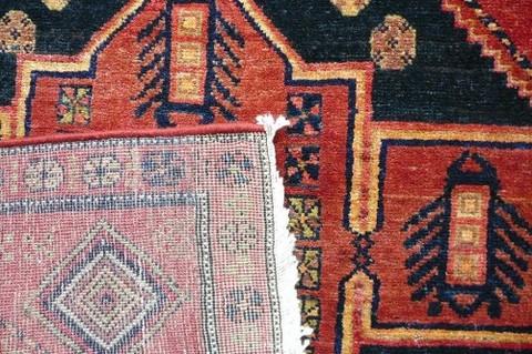 Tappeti Kurdistan Uno Dei Più Antichi