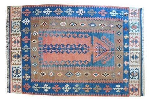 Tappeti kilim turco orientale