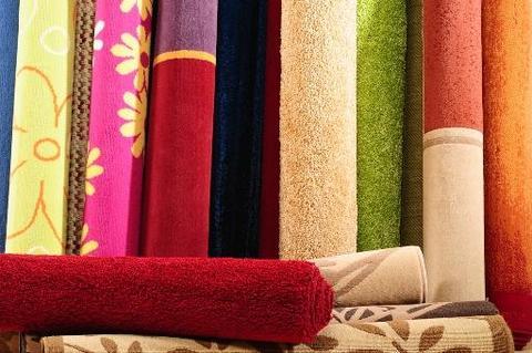 Tappeti Colorati Con Colori Naturali O Acrilici