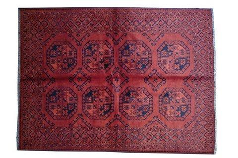 Tappeto khan afgano tappeti dei nomadi