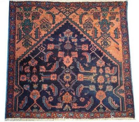 Tappeti Seneh Persia
