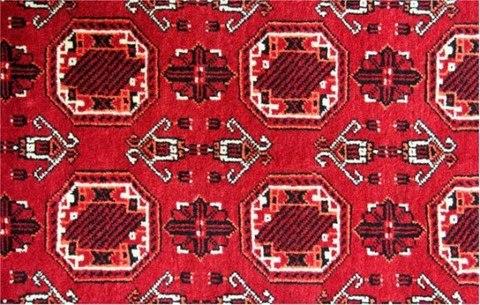Tappeto afgano herati modello di qualità e fascino unico