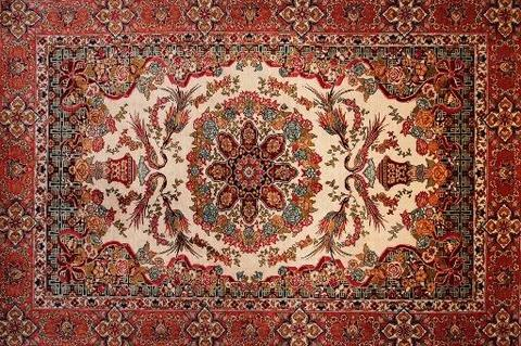 Tappeti classici persiani