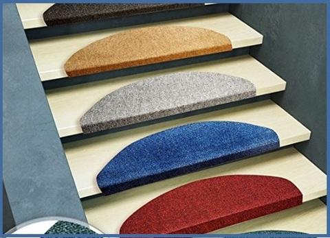 Antiscivolo tappeto scale