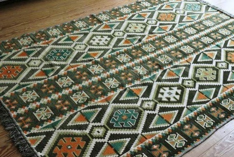 Tappeti orientali kilim