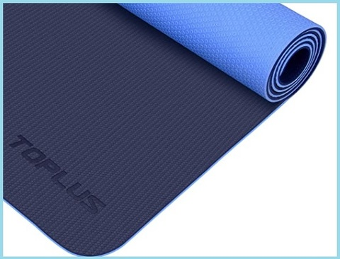 Tappetino yoga e fitness