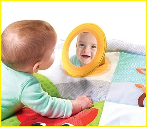Tappeti gioco neonato