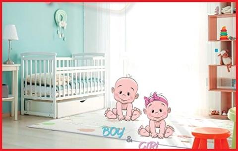 Tappetino camera neonato