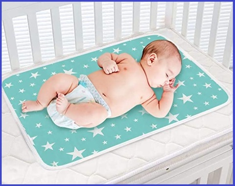 Tappetino neonato fasciatoio