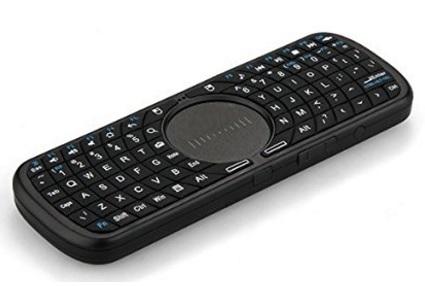 Tastiera Wireless Touchpad