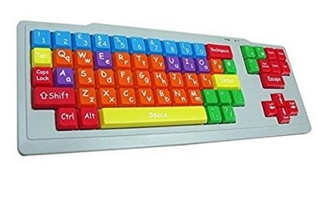 duragadget tastiera  Tastiera colorata per bambini playlearn | Grandi Sconti | Tastiere ...