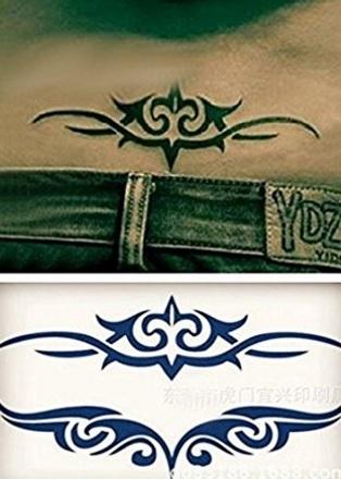 Tattoo Temporanei E Molto Belli Ben Fatti E Unici