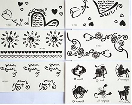 Scritte tattoo perfette e uniche
