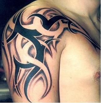Tattoo idea tribali foto