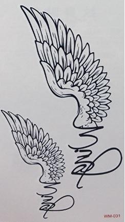 Tattoo ali temporanei