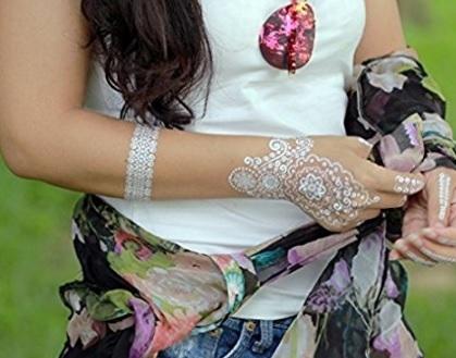 Tattoo Per Sposa Eleganti