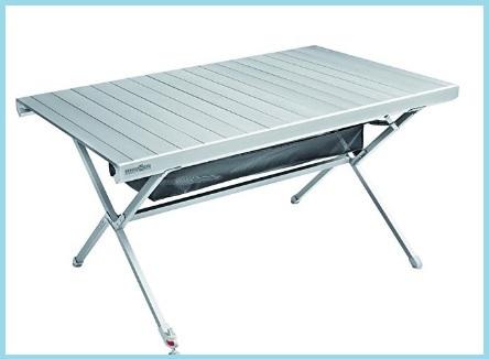 Tavoli campeggio brunner titanium