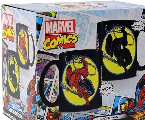 Tazza Magica Avengers