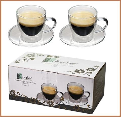 Tazzine per caffè turco