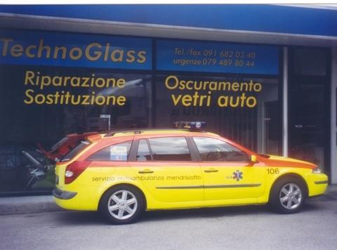 Automedica Renault Megane