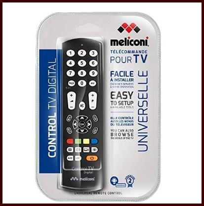Telecomando Universale Per Tv United
