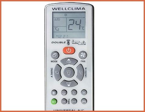 Telecomandi Universali Per Condizionatori Wellclima