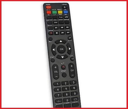 Telecomandi Universali Per Tv Akai