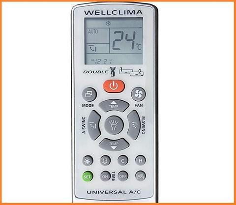 Telecomandi universali climatizzatori compatibile