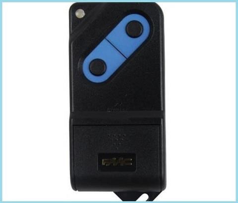 Telecomando universale cancelli switch
