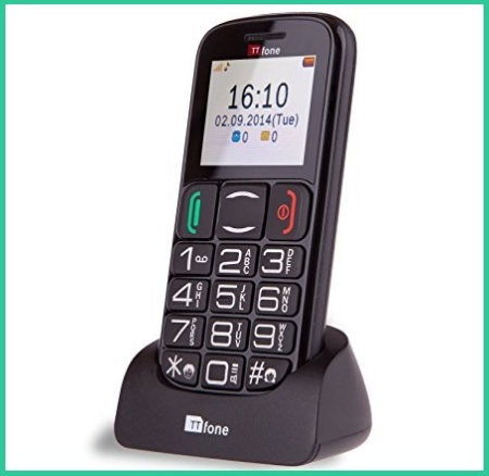 Telefoni Cellulari Per Anziani Cordless