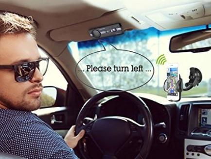 Telefoni Bluetooth Auto