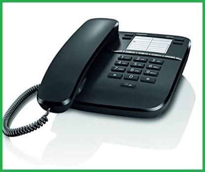 Telefono Casa Parete