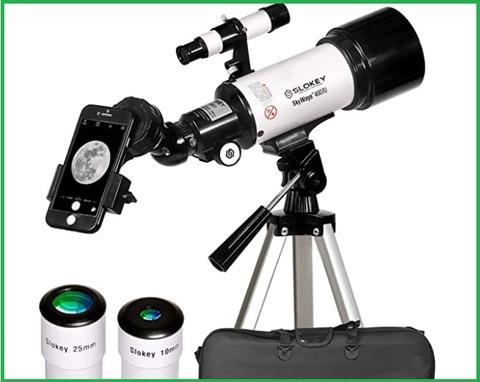 Telescopio Astronomico Professionale