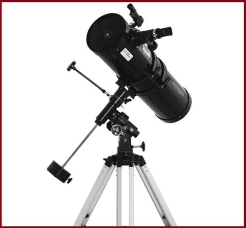 Telescopio Professionale 1000x