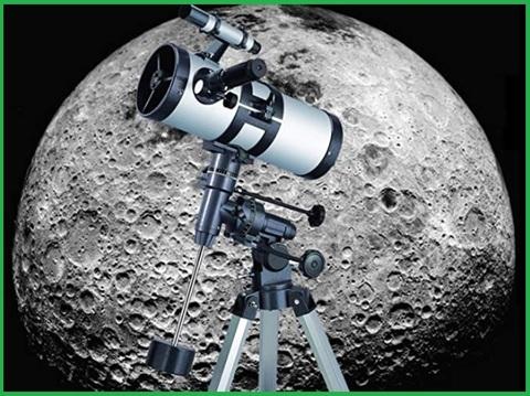 Telescopio Astronomico Professionale Potente