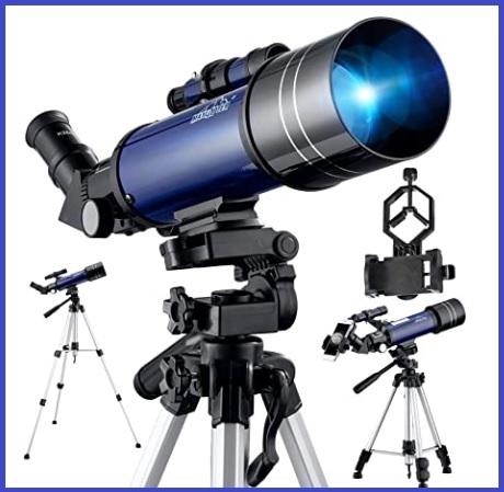 Telescopio Astronomico Professionale 200