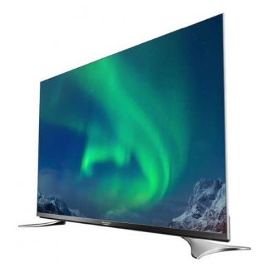 Televisore Sharp Tv Led Smart Ultra Hd 4k