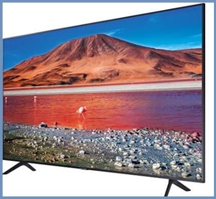 Televisore Lcd 55 Pollici