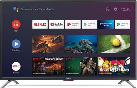 Televisore Lcd 32 Pollici Sharp