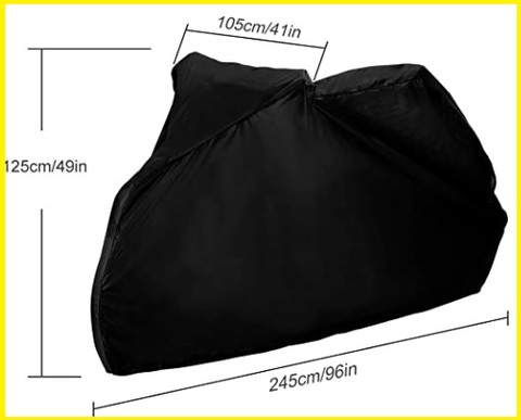 Telo copri moto da esterno honda