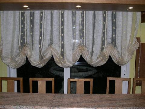 Tenda pacchetto grandi sconti tende e tendaggi sepe tende for Tende in organza