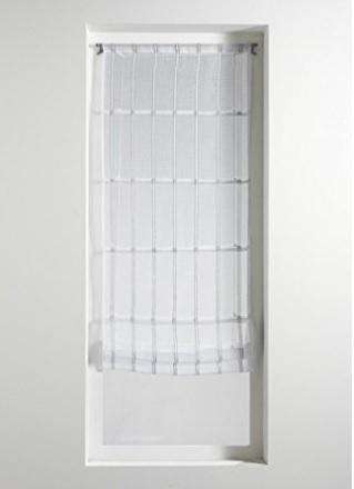 Tenda verticale per la casa fantasia a righe
