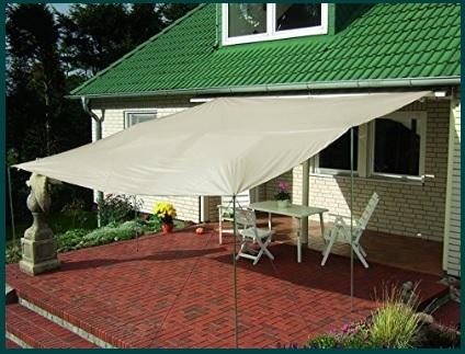 Tenda Da Sole 4 X 3