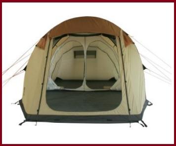 Tende Da Campeggio Gonfiabili Per 4 Persone